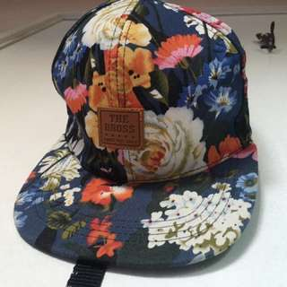 The Bross Fashion Cap