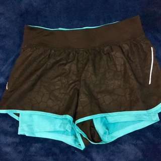 Casual Exercise Shorts
