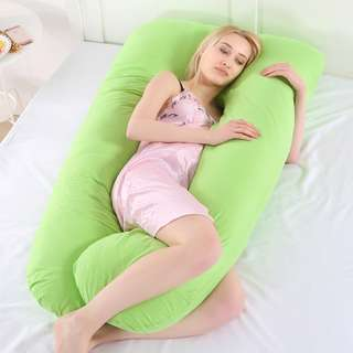 U Shaped Full Pregnancy Support Pillow Brand New