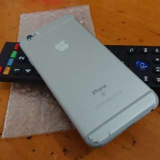 iphone 6s 128gb 85% new 不議價