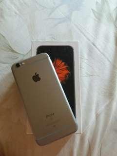 iphone 6s 16gb grey (baca deskripsi)