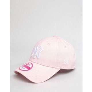 全新 new era NY 洋基 老帽粉色棒球帽
