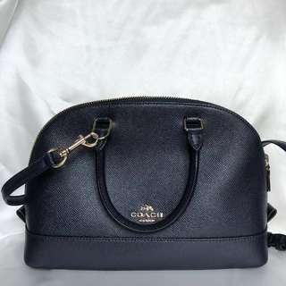 Tas Coach Sling Bag Mini Sierra Preloved
