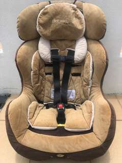 First Year True Fit Car Seat