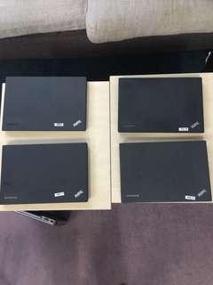 Slim Lenovo X240 Core i5 / 4GB RAM / 500 GB HDD