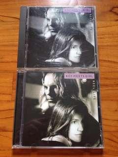 Boy Meets Girl 'Reel Life' CD