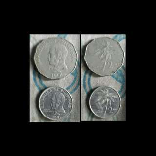 old phillipine coins