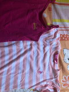 Branded polo club  and barbie fitsto 5-7