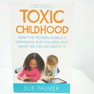 Toxic Children