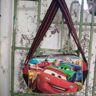 Cars Thermal Lunchbag