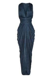 Sheike Steel Mercury Dress