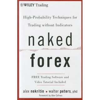 eBook - Naked Forex by Alex Nekritin