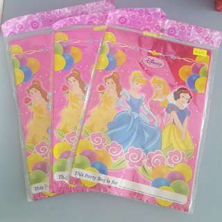 Goodie Bag for kids party