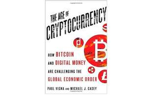 eBook - The Age of Cryptocurrency by Paul Vigna