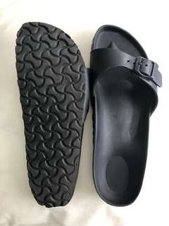 rubber birkentocks