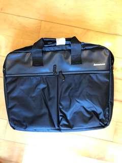 NEW lenovo laptop bag 電腦袋