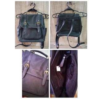 Sophie Martin backpack