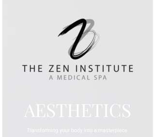 Gift Cert. worth P2000 from The Zen Institute Medical Spa