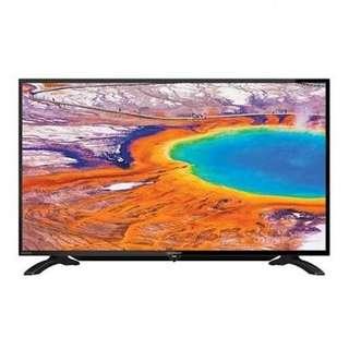 "Sharp LED TV 40"" Cicilan Tanpa CC Proses 3menit Cair Free 1x angsuran"