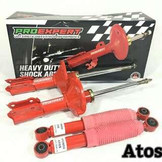 Proexpert Heavy Duty Absorber ATOS
