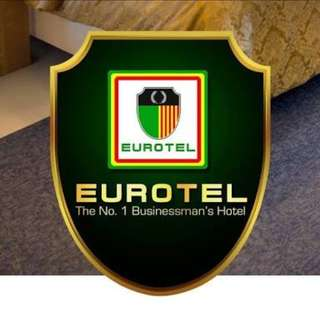Overnight Staycation Eurotel Suite 2 (worth 3k)