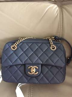 Authentic brand new Chanel camera bag