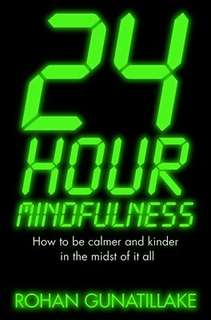 eBook - 24 Hour Mindfullness by Rohan Gunatillake