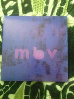 My Bloody Valentine LP (MBV album)