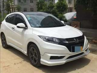 Honda Vezel/ HRV Mugen bodykit sales
