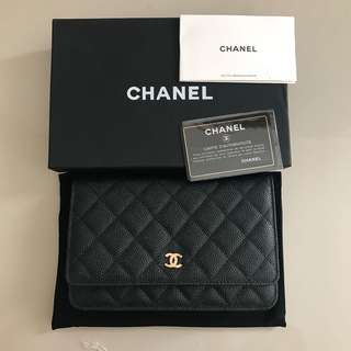 CHANEL WOC MIRROR QUALITY