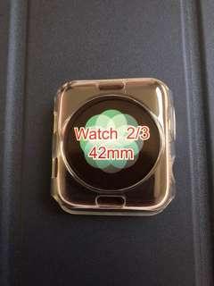 Apple Watch soft case (last piece)