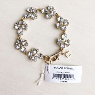 Banana Republic Statement Bracelet