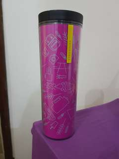 Starbucks Tumbler Preloved Original
