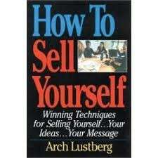 eBook - How to Sell Yourself by Arch Lustberg