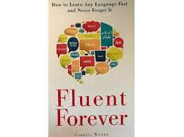 eBook - Fluent Forever by Gabriel Wyner