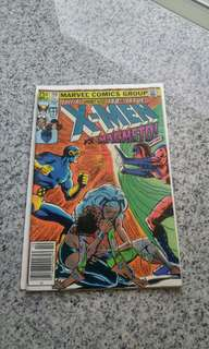 Bronze Age Marvel Comics Uncanny X men 150!