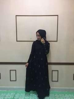 Jubah abaya from mekah