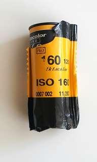 Expired 120 Ektacolor ISO 160