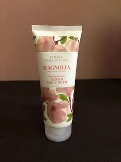 Marks and Spencer Hand and Nail Cream