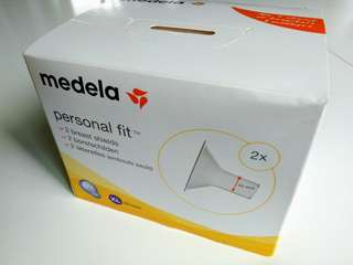 BNIB Medela Nipple Shield 30mm XL - FREE POSTAGE