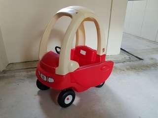 Step 2 ride on car