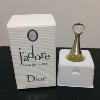 Dior Jadore 4ml