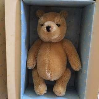 Winnie the Pooh by Gund