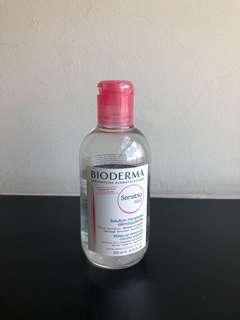 Bioderma Micellar Water Make Up Remover