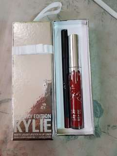 Authentic KYLIE LIP KIT - Unused