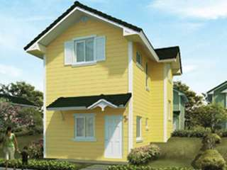 For Sale 3 BR House and Lot in Bacoor Cavite