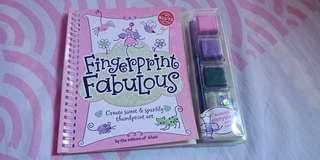 FingerPrint Fabulous