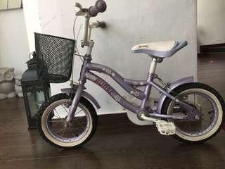 Rudge Kids Bicycle