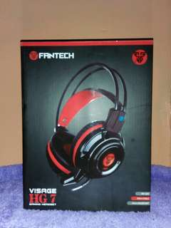 Fantech Gaming Headset