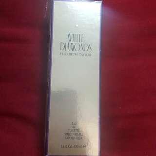 White Diamond by Elizabeth Taylor